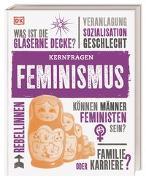 Cover-Bild zu Black, Alexandra: Kernfragen. Feminismus