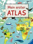 Cover-Bild zu Buller, Laura: Mein erster Atlas