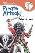 Cover-Bild zu Buller, Laura: DK Readers L1: Pirate Attack!