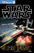 Cover-Bild zu Buller, Laura: DK Readers L3: Star Wars: Star Pilot