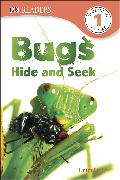 Cover-Bild zu Buller, Laura: DK Readers L1: Bugs Hide and Seek
