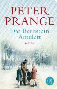 Cover-Bild zu Das Bernstein-Amulett von Prange, Peter