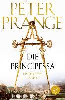 Cover-Bild zu Die Principessa (eBook) von Prange, Peter