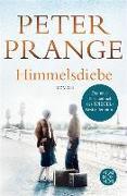 Cover-Bild zu Himmelsdiebe (eBook) von Prange, Peter
