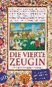 Cover-Bild zu Die vierte Zeugin (eBook) von Kinkel, Tanja