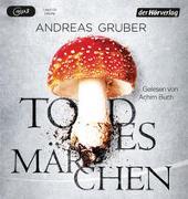 Cover-Bild zu Gruber, Andreas: Todesmärchen