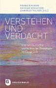 Cover-Bild zu Gruber, Franz (Hrsg.): Verstehen und Verdacht