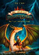 Cover-Bild zu Skye, Emily: Die geheime Drachenschule - Das Tribunal der Sieben Flammen
