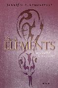 Cover-Bild zu Dark Elements 2: Eiskalte Sehnsucht (eBook) von Armentrout, Jennifer L.