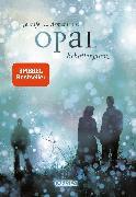 Cover-Bild zu Opal - Schattenglanz von Armentrout, Jennifer L.
