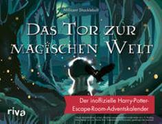 Cover-Bild zu Shacklebolt, Millicent: Das Tor zur magischen Welt