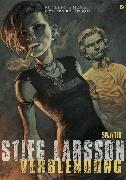 Cover-Bild zu Millennium 02: Verblendung Buch 2 (eBook) von Runberg, Sylvain