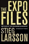 Cover-Bild zu The Expo Files (eBook) von Larsson, Stieg