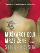 Cover-Bild zu Muskarci koji mrze zene (eBook) von Larsson, Stieg
