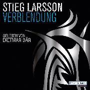 Cover-Bild zu Verblendung (Audio Download) von Larsson, Stieg