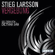Cover-Bild zu Vergebung (Audio Download) von Larsson, Stieg