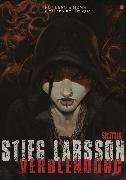 Cover-Bild zu Millennium 01: Verblendung Buch 1 (eBook) von Runberg, Sylvain