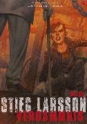 Cover-Bild zu Millennium 04: Verdammnis Buch 2 (eBook) von Runberg, Sylvain
