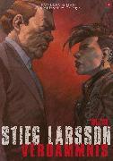 Cover-Bild zu Millennium 03: Verdammnis Buch 1 (eBook) von Runberg, Sylvain