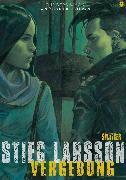 Cover-Bild zu Millennium 06: Vergebung Buch 2 (eBook) von Runberg, Sylvain