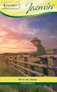 Cover-Bild zu Alward, Donna: Reto de amor (eBook)