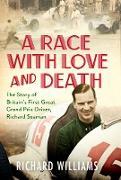 Cover-Bild zu Race with Love and Death (eBook) von Williams, Richard