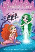 Cover-Bild zu Persephone the Grateful (eBook) von Holub, Joan
