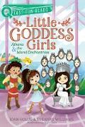 Cover-Bild zu Athena & the Island Enchantress (eBook) von Holub, Joan