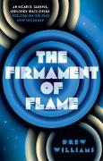 Cover-Bild zu The Firmament of Flame (eBook) von Williams, Drew