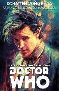 Cover-Bild zu Doctor Who - Der Elfte Doctor, Band 5 - Schatten von Shada (eBook) von Williams, Rob