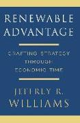 Cover-Bild zu Renewable Advantage (eBook) von Williams, Jeffrey