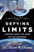 Cover-Bild zu Defying Limits (eBook) von Williams, Dave
