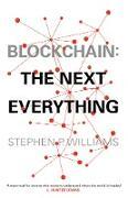 Cover-Bild zu Blockchain (eBook) von Williams, Stephen P