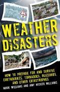 Cover-Bild zu Weather Disasters (eBook) von Williams, Mark D.