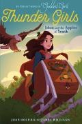 Cover-Bild zu Idun and the Apples of Youth (eBook) von Holub, Joan