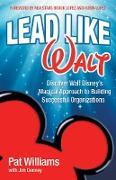 Cover-Bild zu Lead Like Walt (eBook) von Williams, Pat