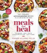 Cover-Bild zu Meals That Heal (eBook) von Williams, Carolyn