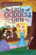 Cover-Bild zu Aphrodite & the Gold Apple (eBook) von Holub, Joan
