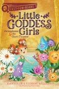 Cover-Bild zu Persephone & the Giant Flowers (eBook) von Holub, Joan