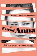 Cover-Bild zu My Friend Anna (eBook) von DeLoache Williams, Rachel