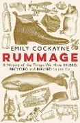 Cover-Bild zu Cockayne, Emily: Rummage (eBook)