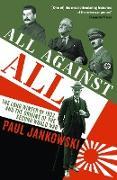 Cover-Bild zu Jankowski, Paul: All Against All (eBook)