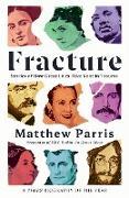Cover-Bild zu Parris, Matthew: Fracture (eBook)