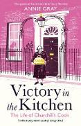 Cover-Bild zu Gray, Annie: Victory in the Kitchen (eBook)