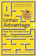 Cover-Bild zu Ali, Ash: The Unfair Advantage (eBook)