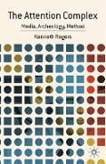 Cover-Bild zu Rogers, K.: The Attention Complex