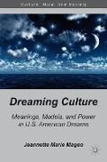 Cover-Bild zu Mageo, J.: Dreaming Culture
