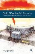 Cover-Bild zu Solovey, M. (Hrsg.): Cold War Social Science