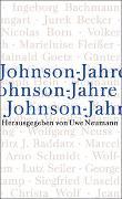 Cover-Bild zu Neumann, Uwe (Hrsg.): Johnson-Jahre