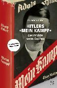 """Cover-Bild zu Hitlers """"Mein Kampf"""" (eBook) von Vitkine, Antoine"""
